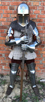 "Knight set ""Edward"""
