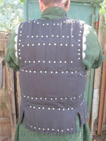 Tempered body armor