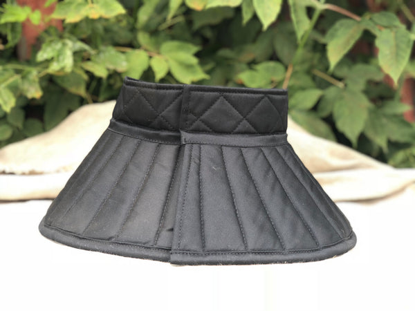 Padded gorget
