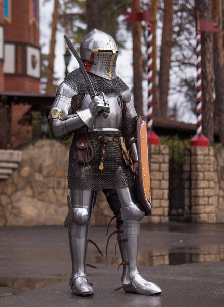 """Royal guard"" armor"