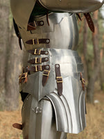 "Milan cuiras ""Flemish Knight"" for jousting (tempered)"