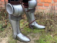 "Eastern greaves ""Batorliki"""