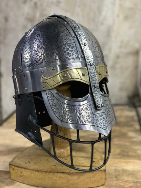 "SCA Helmet ""Dark Viking"""