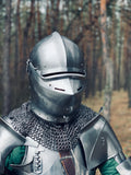 "Milan armet ""Flemish Knight"" for jousting (tempered)"