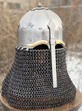 Iran helmet (historical version )