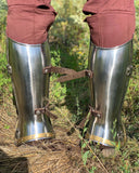 "Greaves ""Roland"" (tempered steel)"