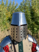 Knight Topfhelm