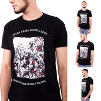 "T-shirt ""Medieval rule"""