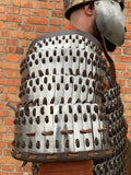 Lamellar from Birka (Tempered only)
