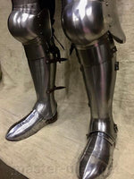 "Plate legs set ""English Knight"""