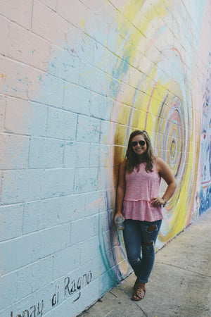 Meet J. Leigh Events Summer Intern: Rachel