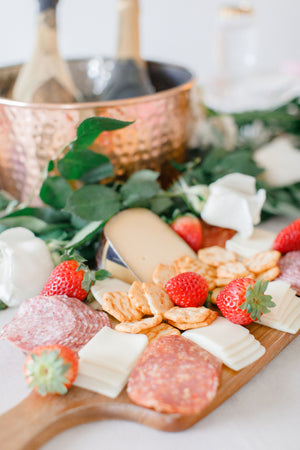 Create Your Budget Charcuterie Board