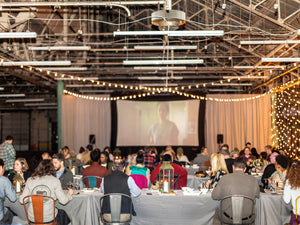 Favorite Charlotte Event Venues: Camp North End