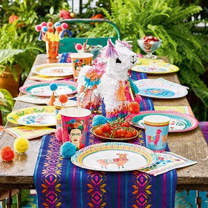 How to Throw a Memorable, But Totally-Last-Minute End-of-Summer Party