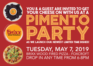 Event Recap: Pimento Party