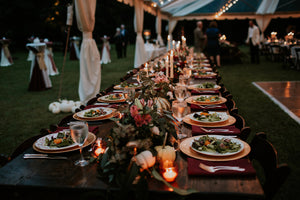 How To Select The Perfect Wedding Vendor