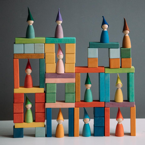 Holiday Gift Guide: Wood Toys for All Ages (Part 2)
