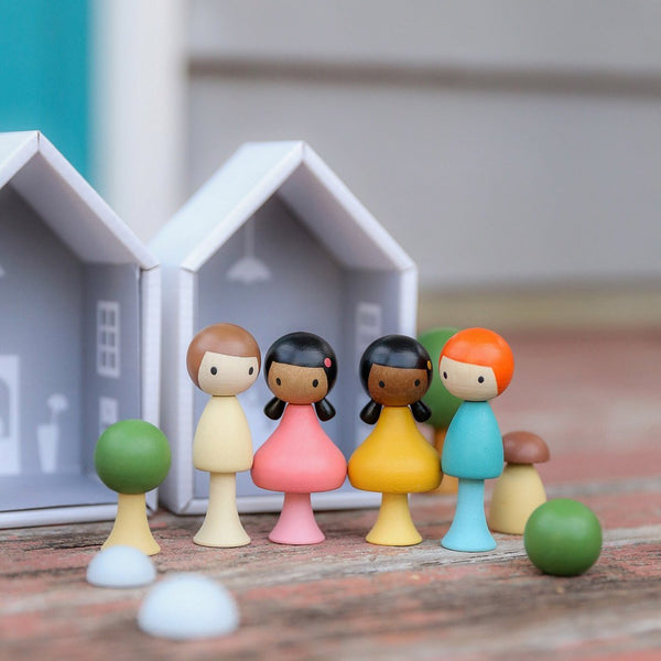 Spotlight: CLiCQUES Wooden Toys