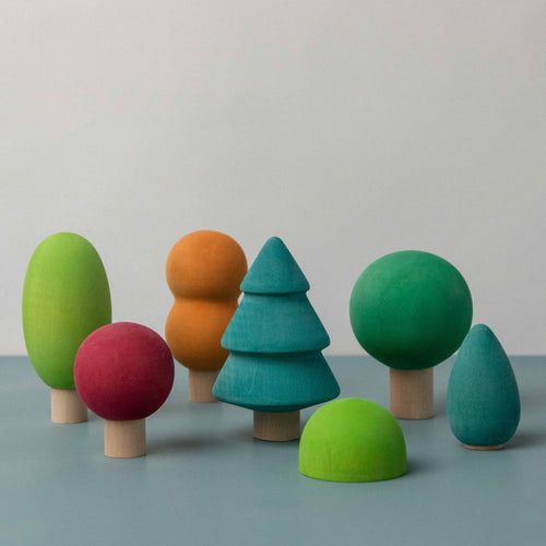 Cozy Forest Set by Avdar Toys