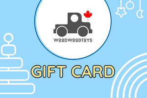 Wood Wood Toys Gift Card