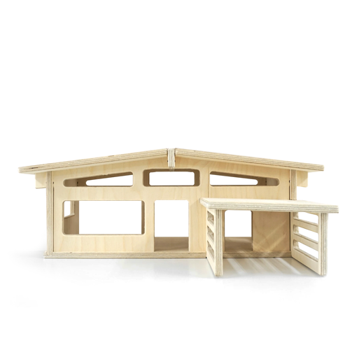 Palm Desert House - Conifer Toys (Made in Canada)