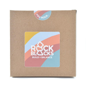 Terra Rock Blocks (Set of 8)