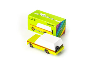 Candylab Toys Candycar Mules - Wood Wood Toys Canada's Favourite Montessori Toy Store