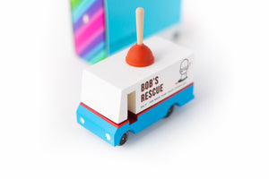 Candylab Toys Candyvans - NEW MODELS! - Wood Wood Toys Canada's Favourite Montessori Toy Store