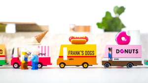 Candylab Toys Candyvans - Wood Wood Toys Canada's Favourite Montessori Toy Store