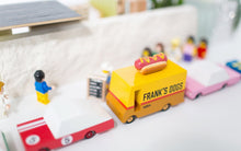 Load image into Gallery viewer, Candylab Toys Candyvans - Wood Wood Toys Canada's Favourite Montessori Toy Store