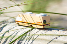 Load image into Gallery viewer, Candylab Yosemite RV Modern Vintage Travel Camper - Wood Wood Toys Canada's Favourite Montessori Toy Store