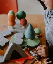 Load image into Gallery viewer, Cozy Forest Set by Avdar Toys - Wood Wood Toys Canada's Favourite Montessori Toy Store