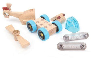 EdToy Magnamobile (various styles) - Wood Wood Toys Canada's Favourite Montessori Toy Store