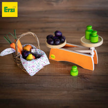 Load image into Gallery viewer, Erzi Scale - Play Food Made in Germany - Wood Wood Toys Canada's Favourite Montessori Toy Store