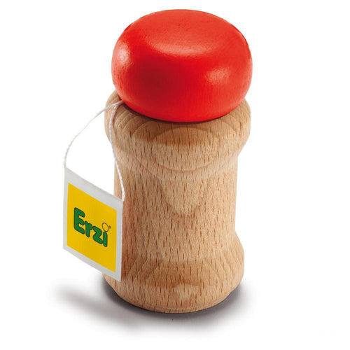 Erzi Wooden Pepper Mill - Play Food Made in Germany - Wood Wood Toys Canada's Favourite Montessori Toy Store