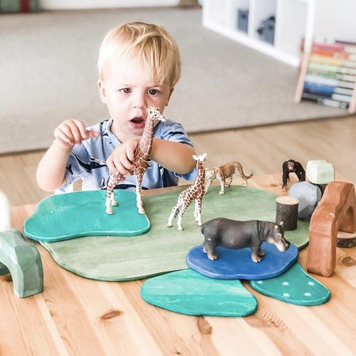 Exclusive Creative Kinders Small World Playscapes PREORDER - Wood Wood Toys Canada's Favourite Montessori Toy Store