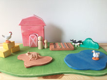 Load image into Gallery viewer, Exclusive Creative Kinders Small World Playscapes PREORDER - Wood Wood Toys Canada's Favourite Montessori Toy Store