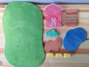 Small World Playscapes by Creative Kinders