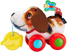 Load image into Gallery viewer, Fisher Price Soft Lil Snoopy - Wood Wood Toys Canada's Favourite Montessori Toy Store