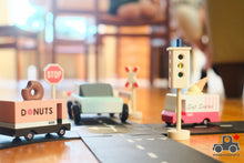 Load image into Gallery viewer, Gluckskafer Traffic Signals, Signs and Roadside Accessories - Wood Wood Toys Canada's Favourite Montessori Toy Store