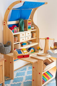 Gluckskafer Waldorf Play Shop - Wood Wood Toys Canada's Favourite Montessori Toy Store