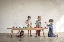 Load image into Gallery viewer, Grapat Wood Lola (72 Pieces) - Wood Wood Toys Canada's Favourite Montessori Toy Store
