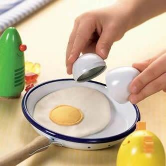 HABA Biofino Soft Fabric Fried Egg NEW - Wood Wood Toys Canada's Favourite Montessori Toy Store