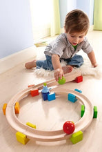 Load image into Gallery viewer, HABA My First Ball Track - Basic Pack - Wood Wood Toys Canada's Favourite Montessori Toy Store