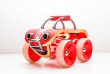 Load image into Gallery viewer, Hape Bamboo Cars - Various Styles (Previously Loved) - Wood Wood Toys Canada's Favourite Montessori Toy Store