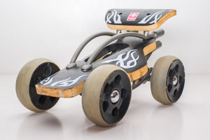 Hape Bamboo Cars - Various Styles (Previously Loved) - Wood Wood Toys Canada's Favourite Montessori Toy Store