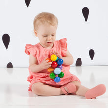 Load image into Gallery viewer, Manhattan Toys Baby Beads - Wood Wood Toys Canada's Favourite Montessori Toy Store