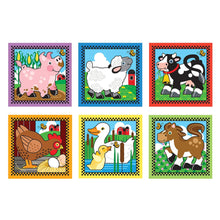 Load image into Gallery viewer, Melissa & Doug Farm Cube Puzzle - Wood Wood Toys Canada's Favourite Montessori Toy Store