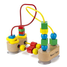 Load image into Gallery viewer, Melissa & Doug First Bead Maze - Wood Wood Toys Canada's Favourite Montessori Toy Store