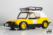 Load image into Gallery viewer, Vintage 1976 Playmobil Rally Car - Wood Wood Toys Canada's Favourite Montessori Toy Store